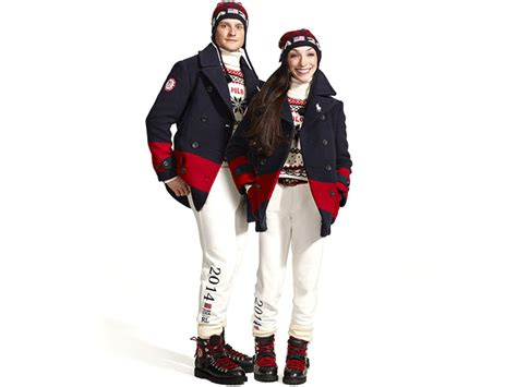 Go Team USA with Ralph Lauren | The English Room