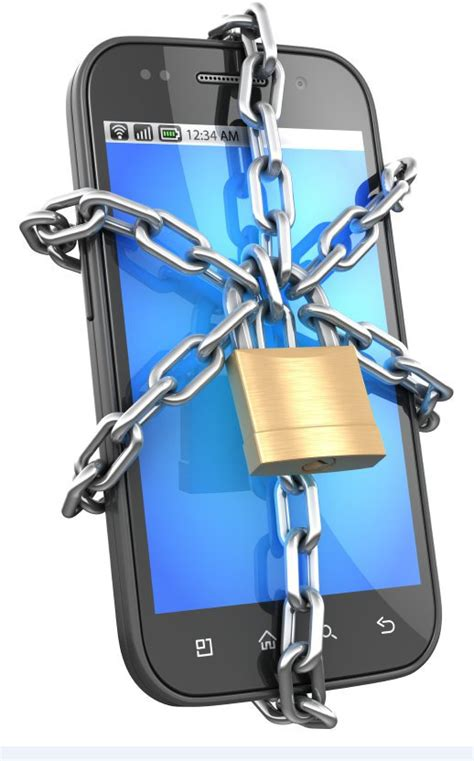 smartphone security mobile security the essential steps to take