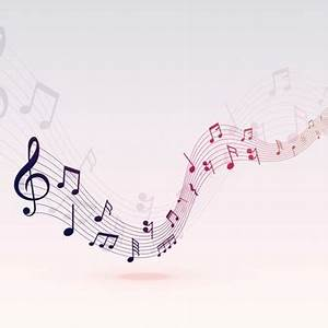 Musical notes Vector | Free Download