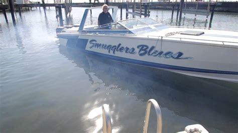 Cigarette Boats For Sale by For Sale Scarab Cigarette Boat
