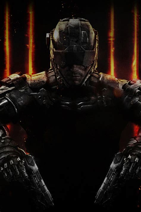 Find the best black ops wallpapers on getwallpapers. Call of Duty Black Ops 3 iPhone Wallpaper HD