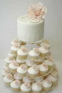 Wedding Cakes – Cupcake Elegance – Brisbane