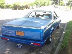Purchase Used 1982 Chevrolet El Camino Conquista Standard