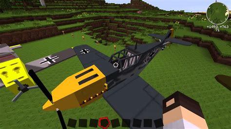 Manus Ww2-pack [flan-mod][minecraft][hd