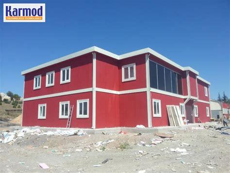 maroc bureau batiment modulaire maroc bungalow de chantier casablanca