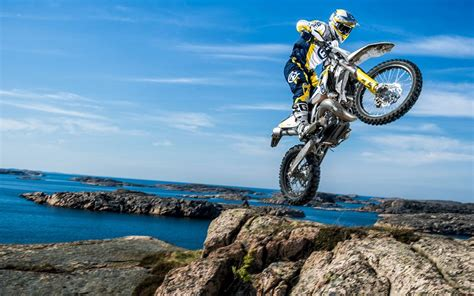 Husqvarna Fe 501 4k Wallpapers by Husqvarna Wallpapers 4usky