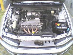 1993 Eclipse Engine In 1998 Galant