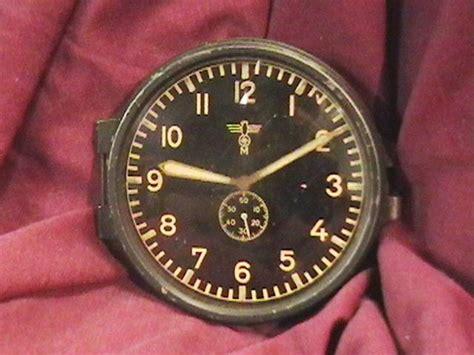 German U Boat Memorabilia by Ww Ii German U Boat Clock Collectors Weekly