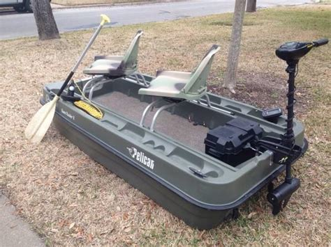 Bass Hunter Boat With Trailer by Bass Hunter Boat Thread Pond Boats Float Tubes Texas