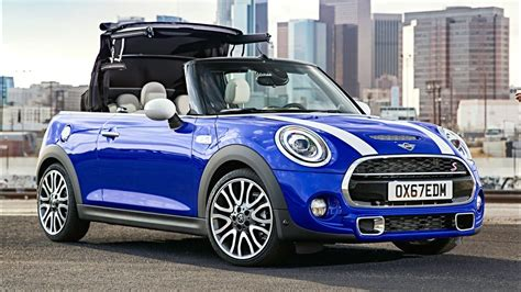 2019 Mini Cooper S  (interior, Exterior, And Drive) All