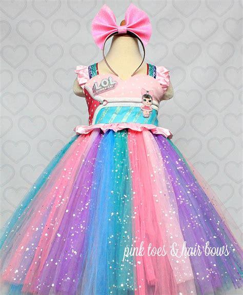lol surprise doll dress lol surprise dress lol doll dress