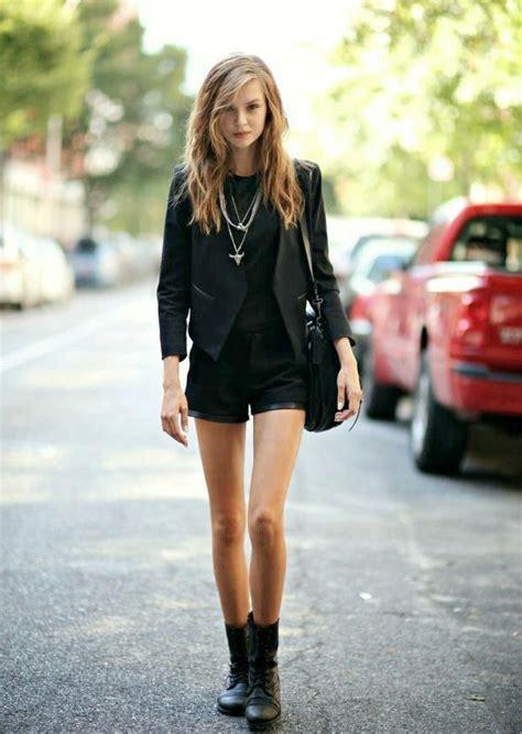 Josephine Skriver Fashion Model Street Style Style