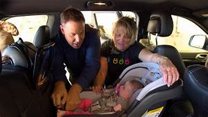 Is your child's car seat installed correctly? (It probably ...
