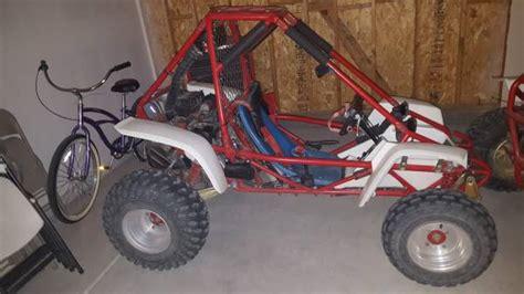 1985 Honda Odyssey ATV FL350 For Sale in Blythe, CA