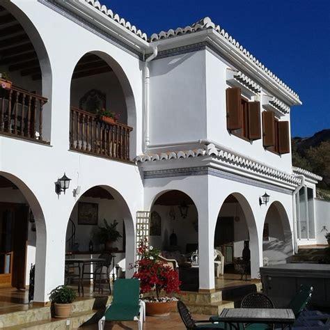 vakantie bij belgen in malaga casa roble logeren bij belgen in spanje