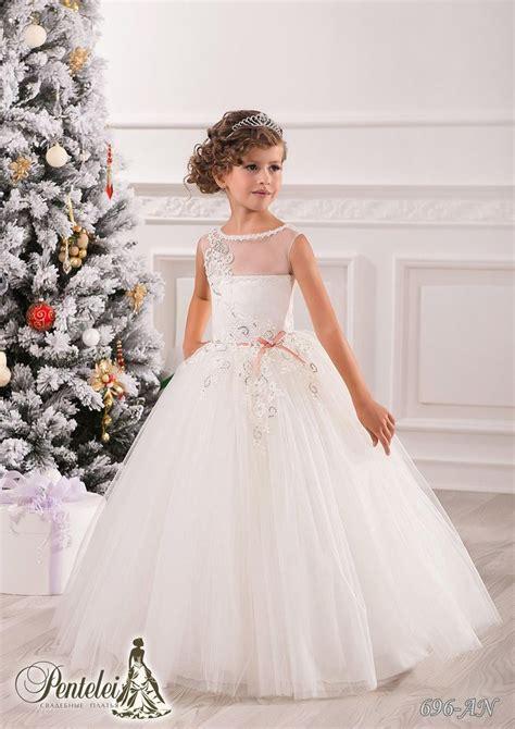 flower girl dresses images  pinterest dresses