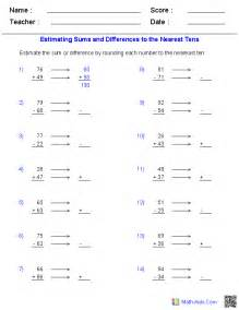 sig fig worksheet with answers math worksheets dynamically created math worksheets