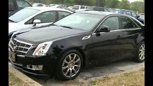 2008 Cadillac Cts 16 - Images