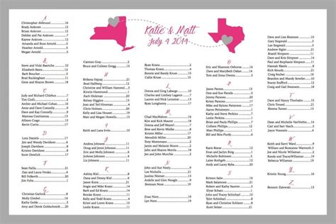 map wedding seating chart printable custom seating chart