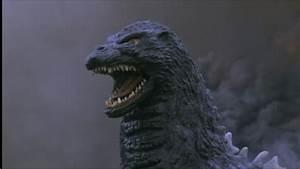 Dreadful Future | Godzilla vs Mechagodzilla II (1993) dir ...
