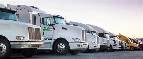 eastern express  offers dependable cost efficient