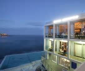 Icebergs Dining Room And Bar Restaurant, Bondi Beach