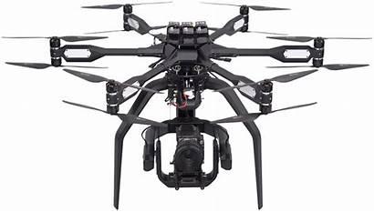 Multicopter 4k Kamera End Gepaart Speed
