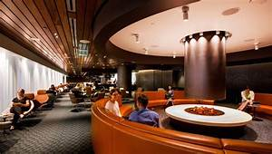 The Ten Best Airport Lounges In The United States ...