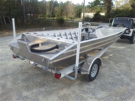 Jon Boat Hull Types by Boat Types Pictures Ms Custom Aluminum Boats