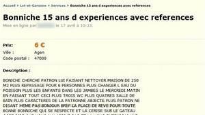Le Bon Coin Offre D Emploi 63 : le bon coin paris offre d emploi appareils m nagers pour ~ Dailycaller-alerts.com Idées de Décoration