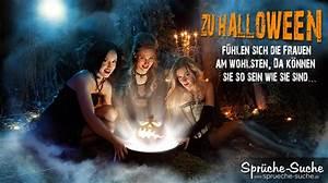 Lustige Halloween Sprüche : spr che frauen und halloween hexen spr che suche ~ Frokenaadalensverden.com Haus und Dekorationen