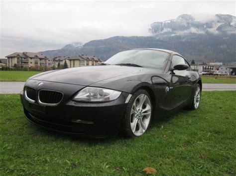 si e bmw bmw z4 3 0 si coupe 2007