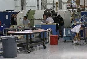 Inside SpaceX Factory (page 2) - Pics about space