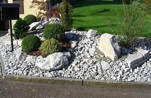 Steingarten Bilder Beispiele : muschelkalk steingarten google suche ideen rund ums haus pinterest suche ~ Watch28wear.com Haus und Dekorationen