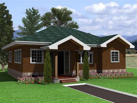 simple modern homes  plans owlcation