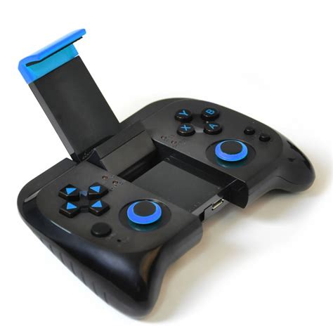 android bluetooth controller bluetooth gamepad controller support android above 3
