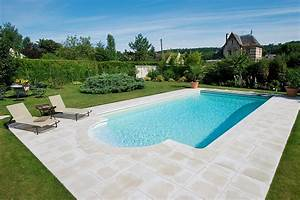 nice piscine liner gris anthracite 9 photo de piscines With piscine avec liner gris clair