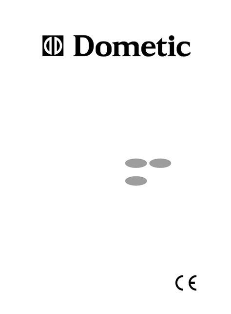 handleiding dometic rc 1600 pagina 1 12 nederlands
