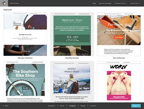 Make An Email Marketing Strategy With Mailchimp Picmonkey