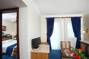 Separation Salon Chambre : club marmara yali les chambres tui ~ Zukunftsfamilie.com Idées de Décoration
