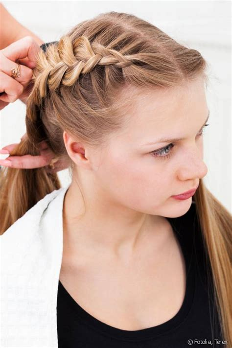 how to make a hair style step by step comment adopter les cornrows 3491