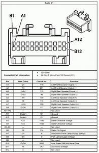 2000 Saturn Sl Stereo Wiring Diagram