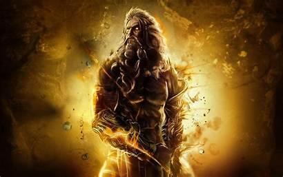 Zeus God Gods Wallpapers Pixelstalk Screen Emperor
