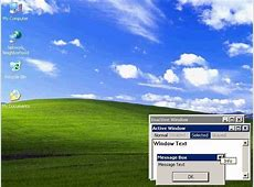 The story of the Windows XP 'Bliss' desktop theme—and what