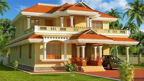 Exterior Colour Combinations For House With Paint Color