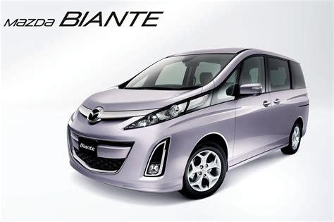 Mazda Biante Picture by Brand New Mazda Biante Picture Wallpaper Photo Of New