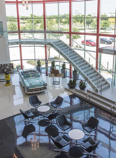 aaa texas regional headquarters venture mechanical
