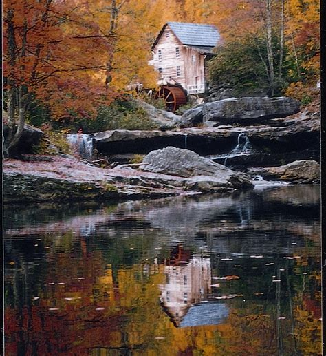 Fall in Southern WV - Visit Southern West Virginia