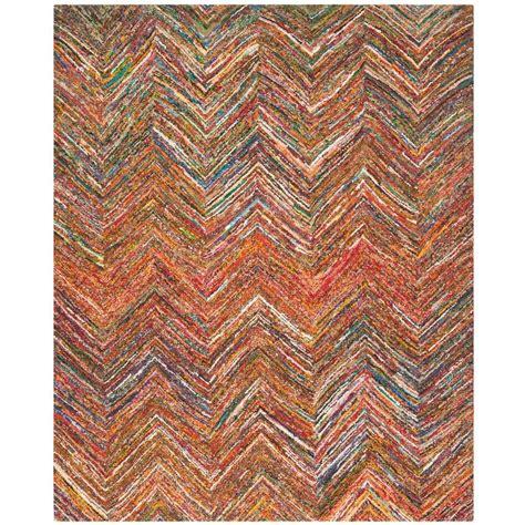 safavieh nantucket rug safavieh nantucket blue multi 9 ft x 12 ft area rug