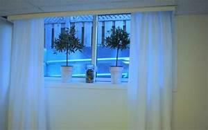 Gardinen Ideen Für Kleine Fenster : gardinen f r kleine fenster 23 neue vorschl ge ~ Udekor.club Haus und Dekorationen